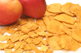 mangos secos