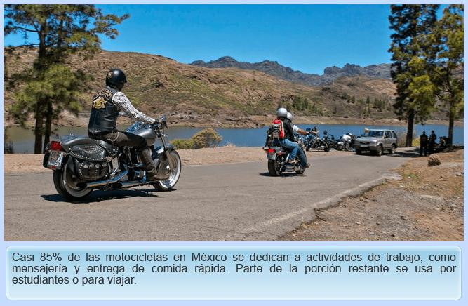 motos 100