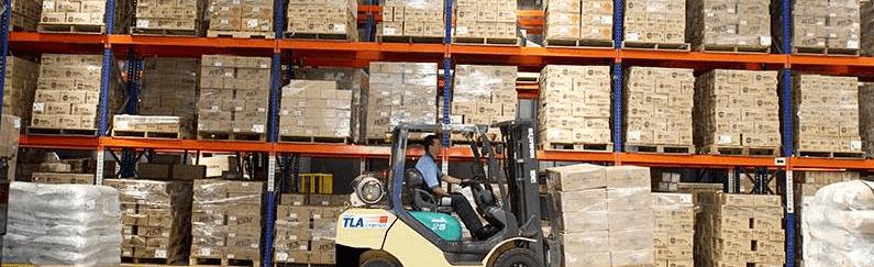 Foto: Grupo TLA. A pesar de la cercanía geográfica, México y Centroamérica no tienen suficientemente desarrollados sus sistemas logísticos.