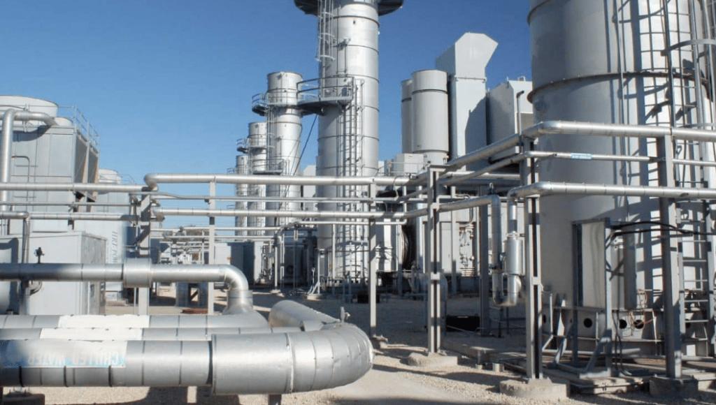 Foto: Pemex. la reforma energética propiciará la conformación de nuevas agrupaciones industriales en zonas del país.