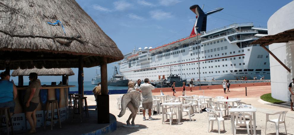 Foto: Puertos Yucatán