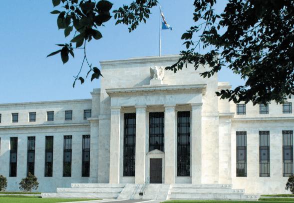 Foto: The Federal Reserve Sistem. William Dudley, Presidente de la Reserva Regional de Nueva York, también Vicepresidente del FOMC, comentó esta mañana que el mercado está subestimando la probabilidad de que la Fed suba su tasa de referencia el próximo 21 de septiembre.