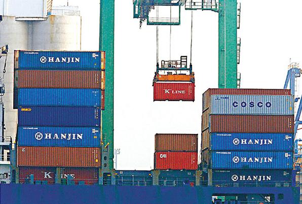 exportaciones dos