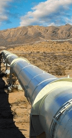 gasoducto dos
