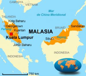malasia dos