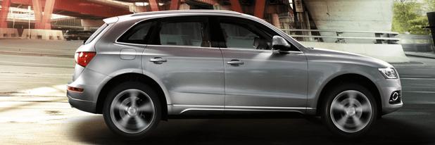 Foto: Audi. Con el Q5 México inicio un periodo de fortalecimiento en la producción de autos de alta gama.