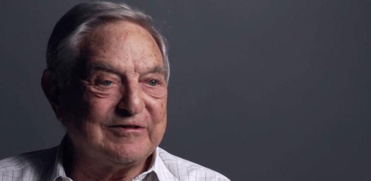 Foro: Página de George Soros. Según él, la UE dejó de funcionar y de satisfacer las necesidades y aspiraciones de sus ciudadanos.