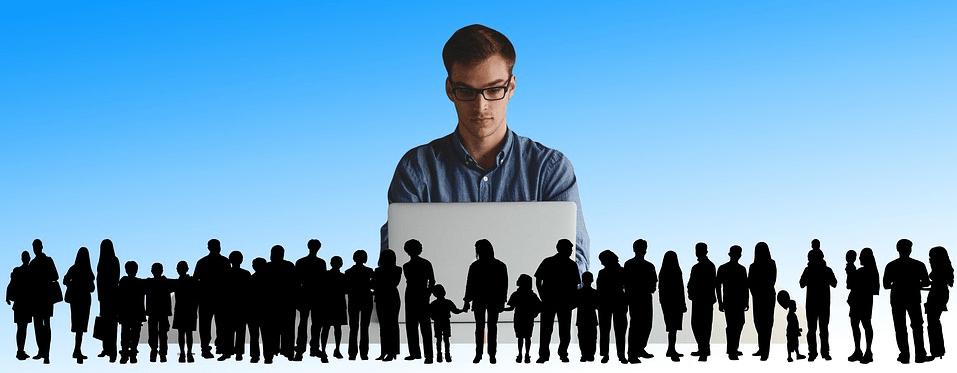 Foto: Pixabay. La pasión es un componente esencial que orienta otras conductas y hace sobrevivir al sacrificio que requiere la empresa.