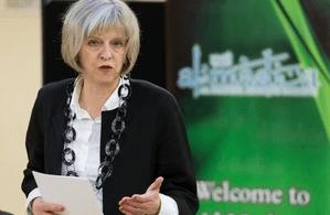 Foto: Gobierno de Reino Unido. David Cameron finalmente formalizó su renuncia como Primer Ministro y Theresa May asumió oficialmente el cargo.