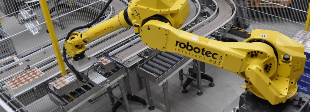 Fuente: Fomuc. No existe ninguna limitación técnica para la automatización.