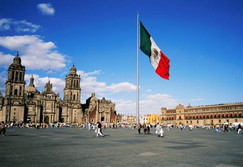Foto: Turismundo. Se anticipa que México mostrará un crecimiento trimestral negativo, no visto desde el segundo trimestre de 2013.