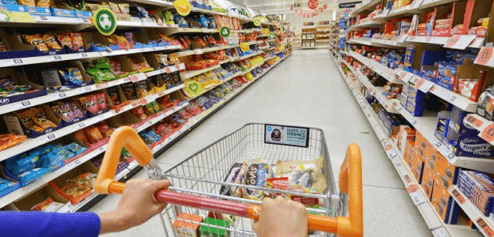 Foto: Universidad de Yale. El consumo en Estados Unidos alcanzó un nivel de 101.1 puntos, el más alto en 11 meses.