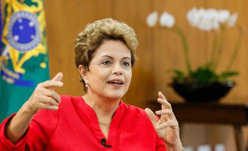 Foto: Planalto. A finales de este mes se llevará a cabo la última sesión, en la cual, si dos tercios del Senado brasileño votan a favor, Rousseff quedaría fuera del cargo de manera permanente.