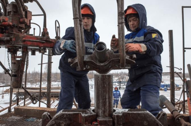 Foto: Gazprom. Los inversionistas en el mercado de materias primas estaban a la espera de una plática entre los Ministros de Energía de Rusia y Arabia Saudita.