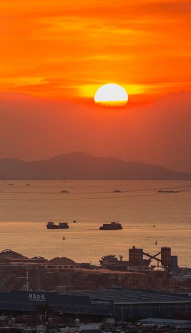 Foto: Gobierno de Guagdong. La expansión tiene lugar casi tres años después de que el país estableciera la primera zona de libre comercio de China en la metrópoli oriental de Shanghai.