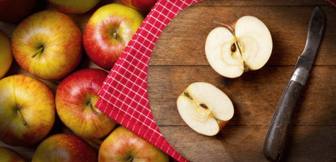 Foto: Usapple. En valor, las importaciones mexicanas de manzanas estadounidenses sumaron 274 millones de dólares en 2015.
