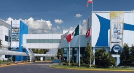 Foto: Roche. Planta de la empresa en Toluca. La compañía tiene también oficinas centrales en la Ciudad de México.