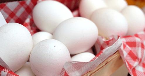 Cofece detecta monopolio en venta de huevo