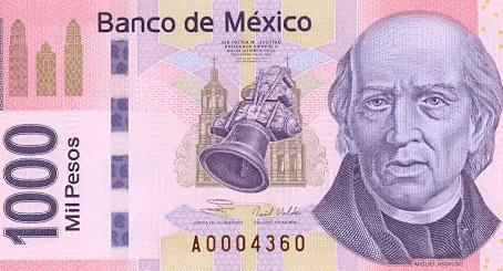 En La Sesión Se Espera Que El Tipo De Cambio Cotice Un C Entre 19 15 Y 30 Pesos Por Dólar