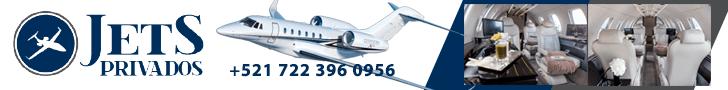 Jets Privados Toluca