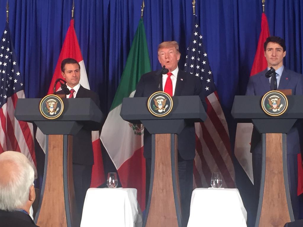 Firmará México el T-Mec aún con aranceles al acero — Advierte Comexi