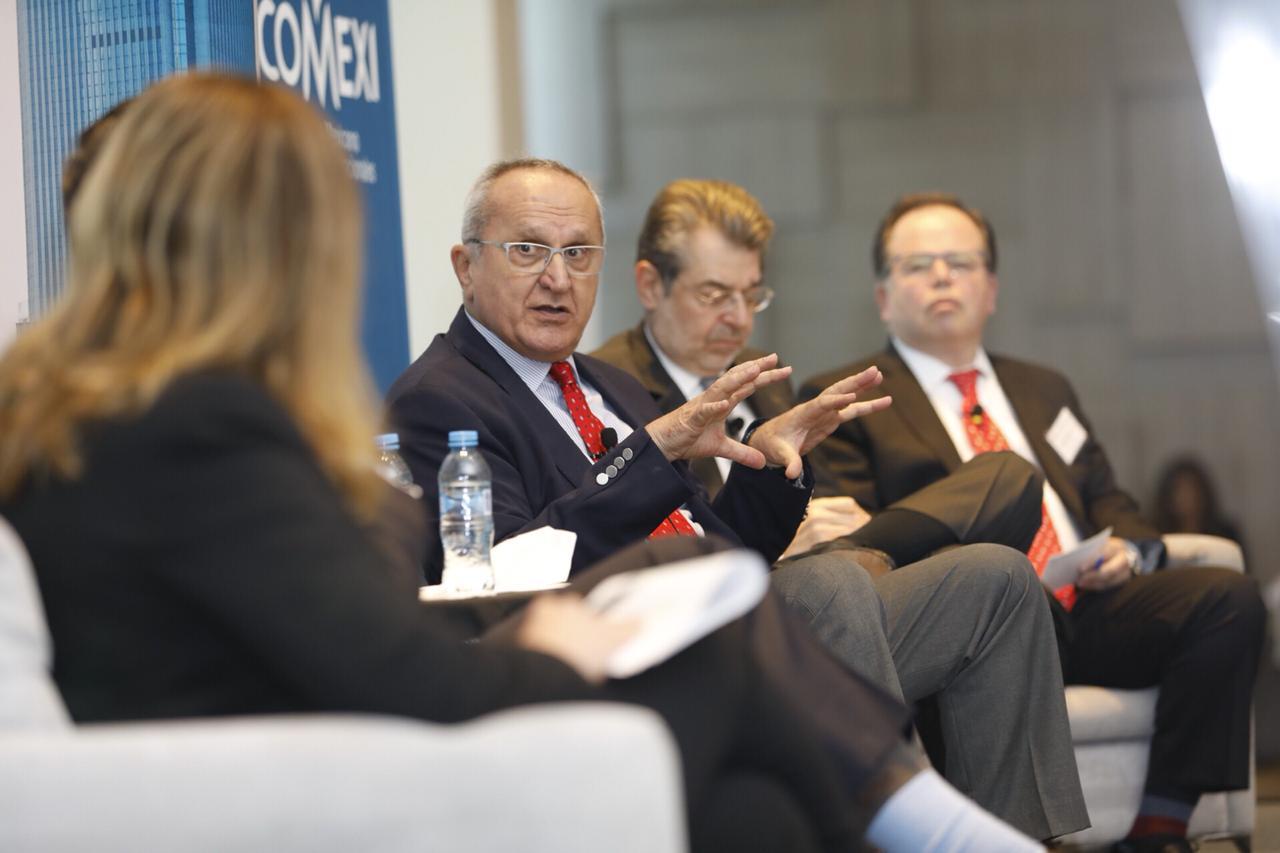 Guajardo y Seade confían en la aprobación legislativa del T-MEC